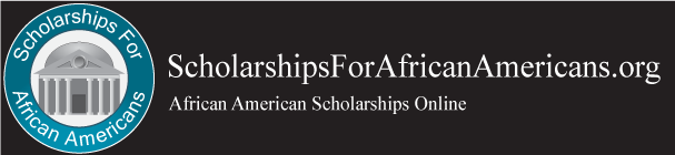 Scholarships for African Americans